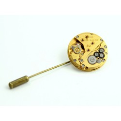 PIN - GOLDEN BRONZE