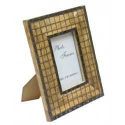 Ramka na zdjęcie - okucia II - format: 10x15 cm