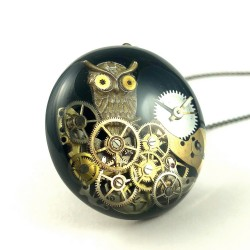 WISIOR - OWL I - 3D