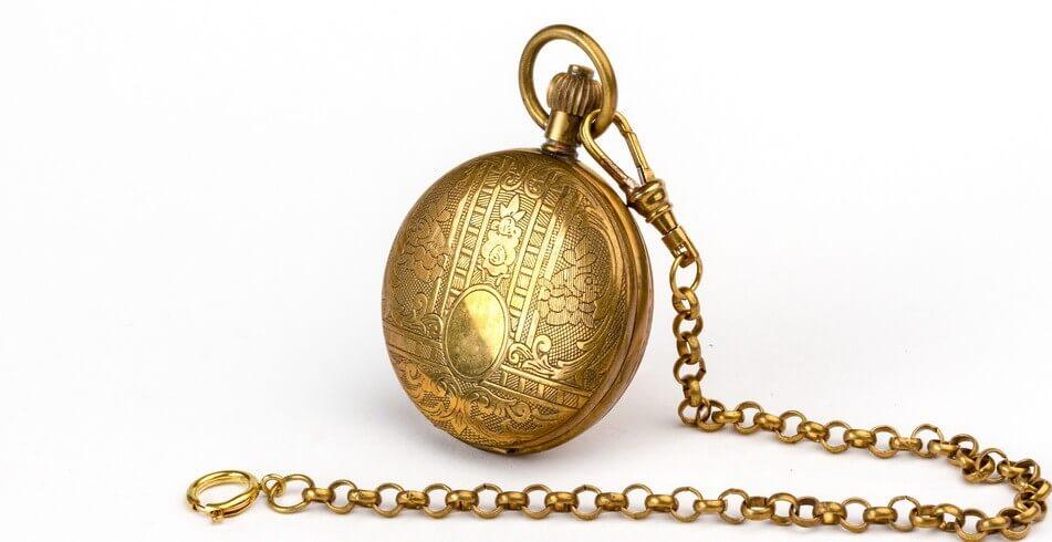 Złota Busola I