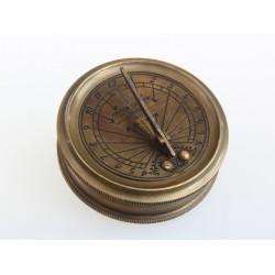 KOMPAS - HATTON GARDEN 1817