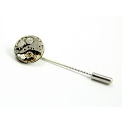 PIN - ROUND I