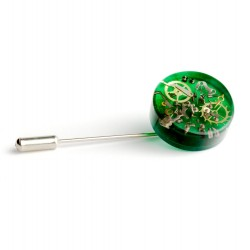 PIN - MECHANICAL GREEN