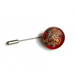PIN - MECHANICAL RED
