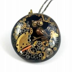 WISIOR - MYSTIC OWL