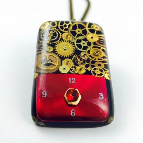 WISIOR - A SPARKLE DIAMOND - RED DIAMOND