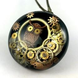 WISIOR - OWL II - 3D