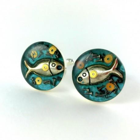 SPINKI - FISH - GOLDY
