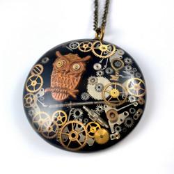 WISIOR - SMARTIE-OWL IV