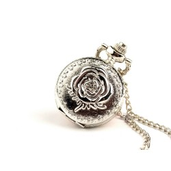 LITTLE ROSE (SILVER)