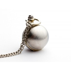 LITTLE BALL I (SILVER)
