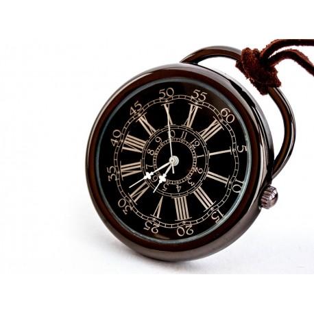 TIME TRAVELLER I (BLACK)