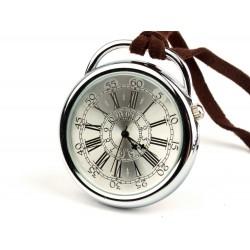 TIME TRAVELLER I (SILVER)