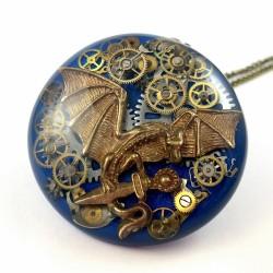 WISIOR - DRAGON XV - 3D BLUE SKY