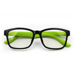 JCPAL ANTI-BLUERAY GLASSES - LITTLE GREEN PEOPLE