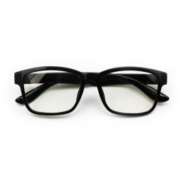 JCPAL ANTI-BLUERAY GLASSES - MAN IN BLACK IS BACK