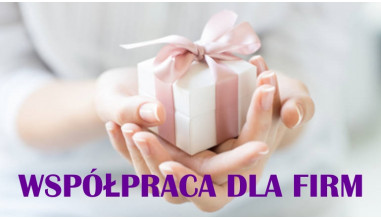 Pomożemy i z przyjemnością doradzimy Ci w wyborze  a na życzenie spersonalizujemy każdy prezent  lub